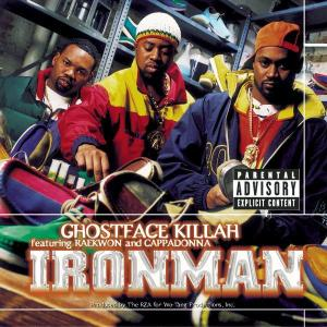 0123. Ghostface Killah - Ironman