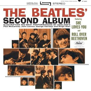 The-Beatles-Second-Album-USA-Version